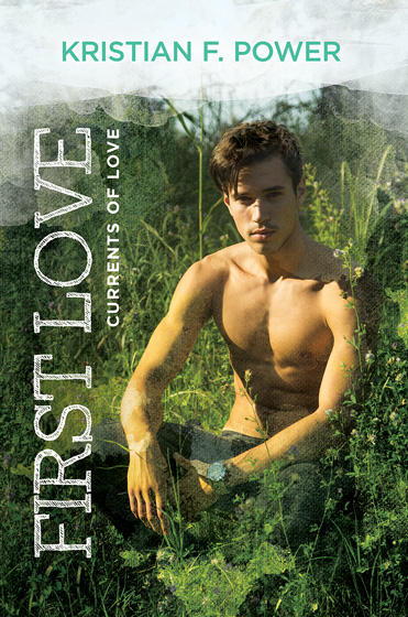 First Love front cover